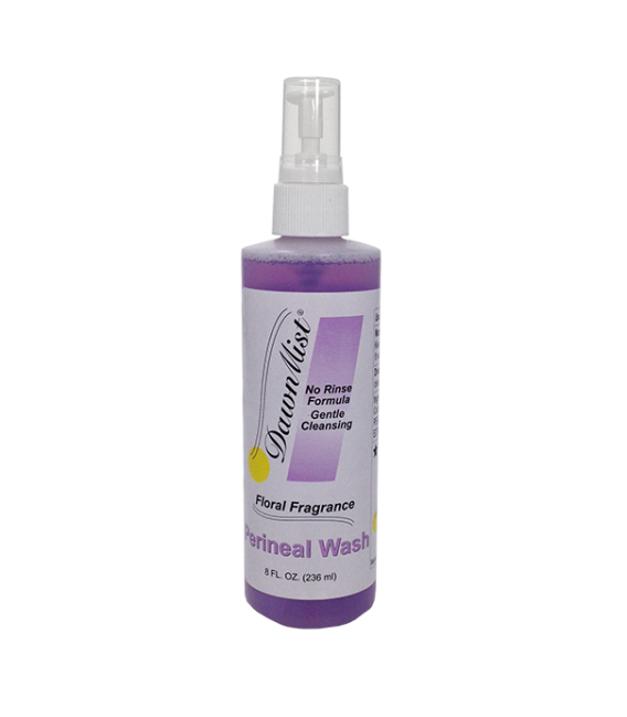 DawnMist Perineal Wash Spray