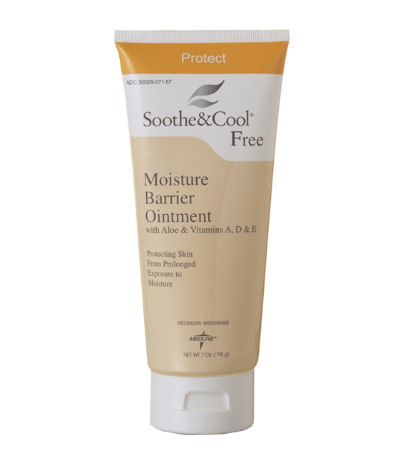 Soothe&Cool Moisture Barrier Ointment