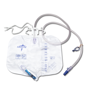 Urinary Drain Bag 4000 ml