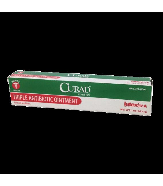 CURAD® Triple Antibiotic Ointment