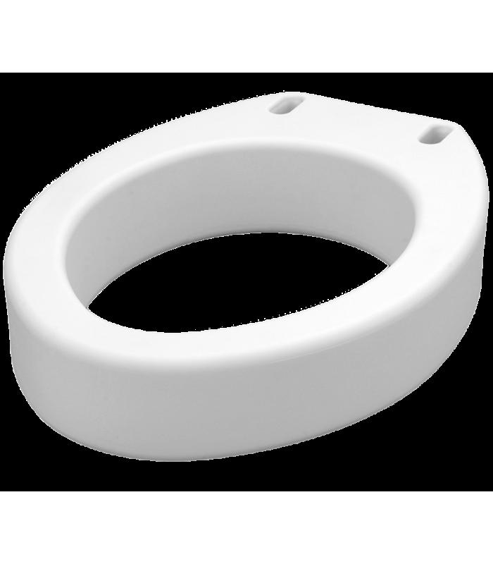 Sensational Nova Elongated Toilet Riser Cesco Medical Pabps2019 Chair Design Images Pabps2019Com