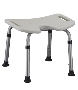 Nova Hygienic Bath Bench w/o Back