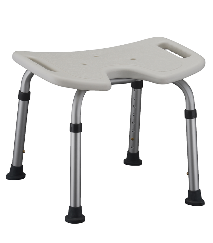 Nova Hygienic Bath Bench w/o Back | CESCO Medical