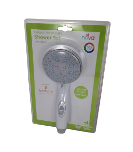 NOVA Shower Set