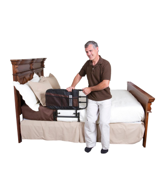 Stander EX Adjust Bed Rail