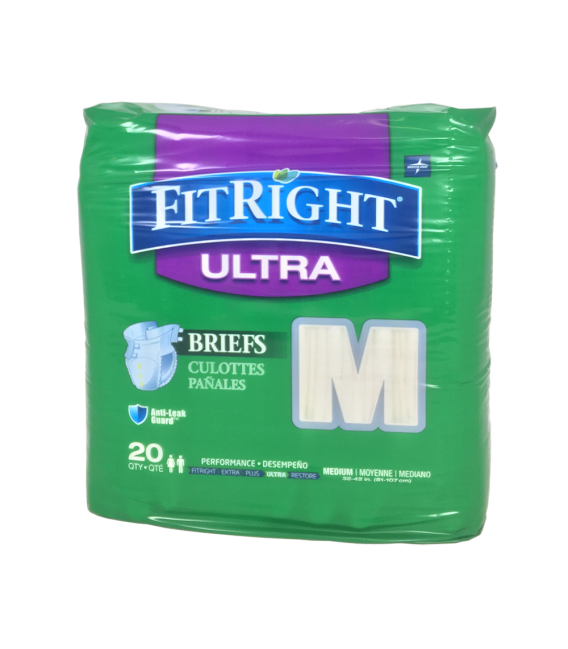 FitRight Ultra Briefs