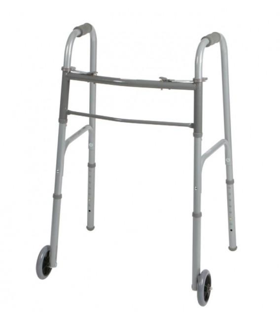 Medline Front Wheeled Walker